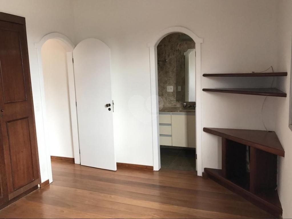 Venda Apartamento Belo Horizonte Serra REO322138 17