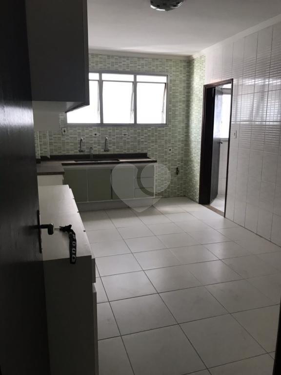 Venda Apartamento Santos Marapé REO322159 15