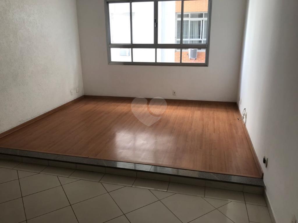 Venda Apartamento Santos Marapé REO322159 3