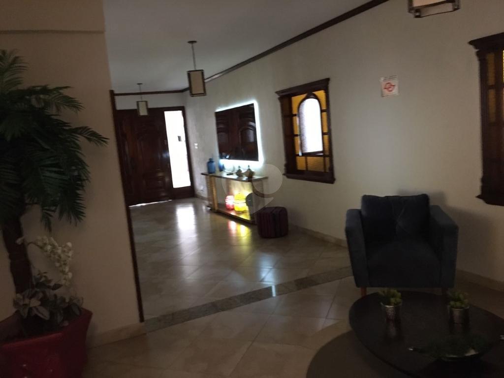 Venda Apartamento Santos Marapé REO322159 23