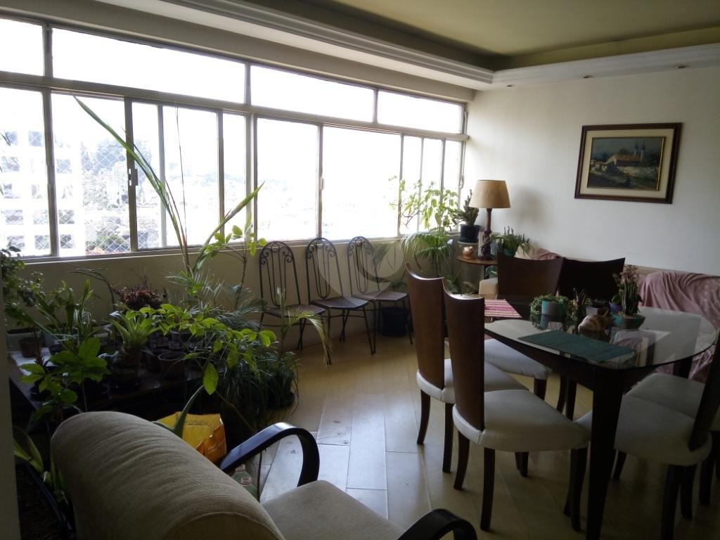 Venda Apartamento São Paulo Pinheiros REO322203 17