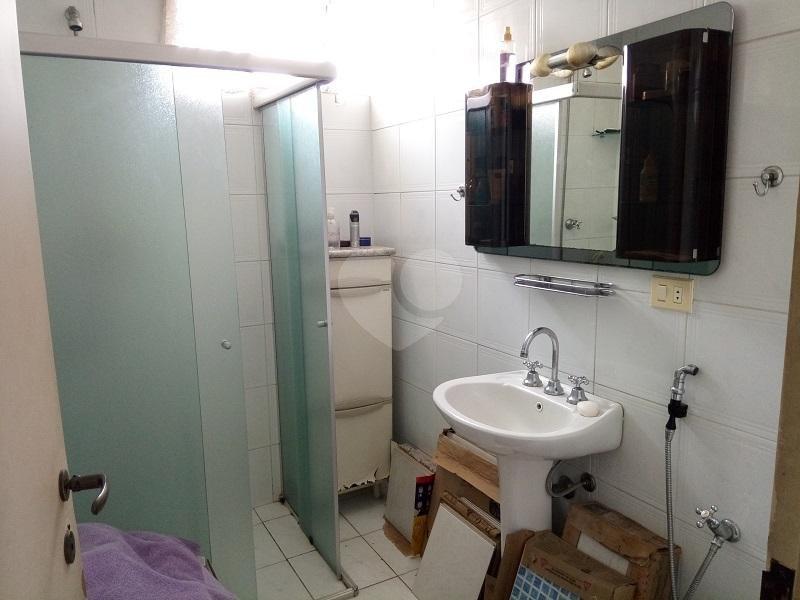 Venda Apartamento São Paulo Pinheiros REO322203 13