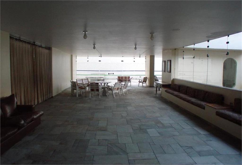 Venda Apartamento São Paulo Pinheiros REO322203 20