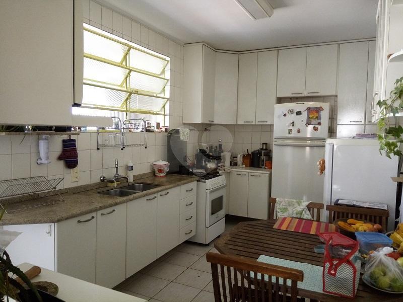 Venda Apartamento São Paulo Pinheiros REO322203 5