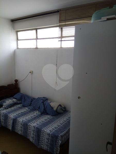 Venda Apartamento São Paulo Pinheiros REO322203 15