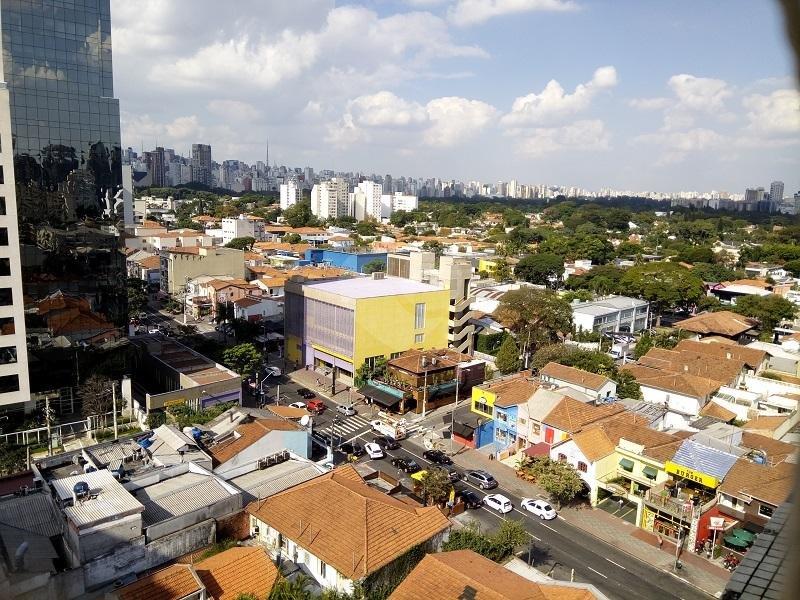 Venda Apartamento São Paulo Pinheiros REO322203 3