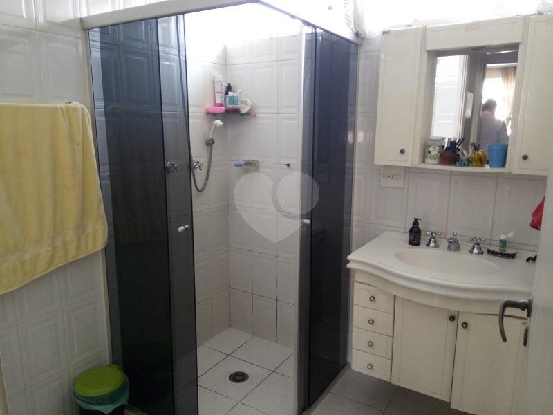 Venda Apartamento São Paulo Pinheiros REO322203 14