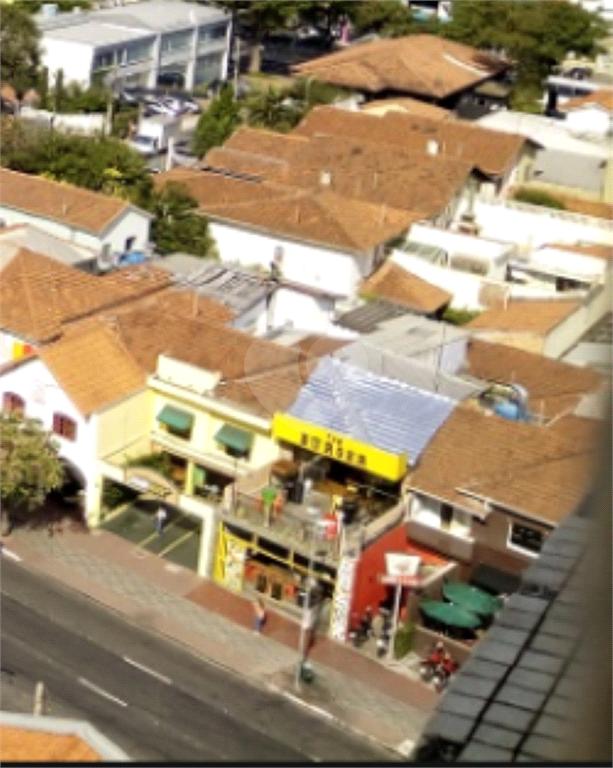 Venda Apartamento São Paulo Pinheiros REO322203 31