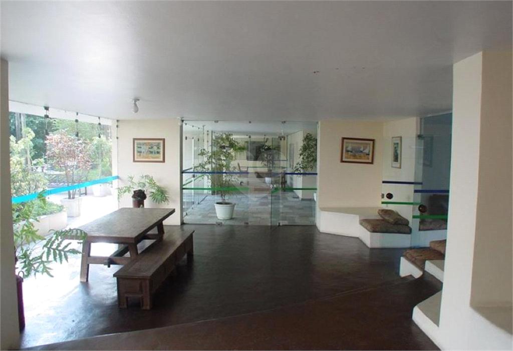 Venda Apartamento São Paulo Pinheiros REO322203 16