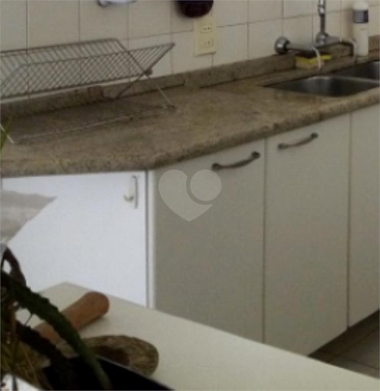 Venda Apartamento São Paulo Pinheiros REO322203 30