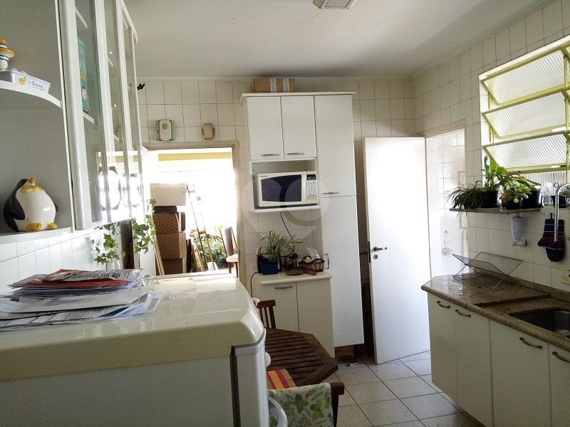 Venda Apartamento São Paulo Pinheiros REO322203 8