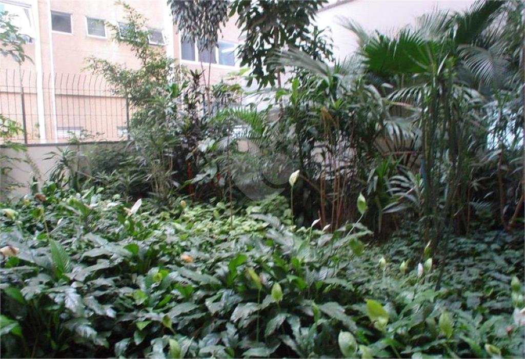 Venda Apartamento São Paulo Pinheiros REO322203 34