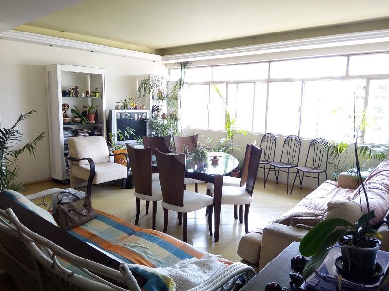 Venda Apartamento São Paulo Pinheiros REO322203 2