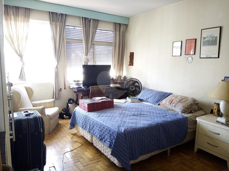 Venda Apartamento São Paulo Pinheiros REO322203 10