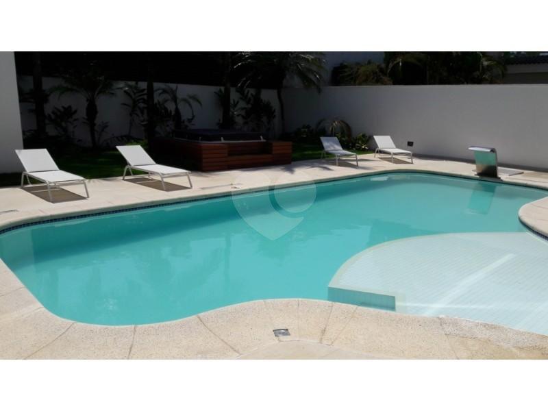Venda Casa Guarujá Jardim Acapulco REO322258 1