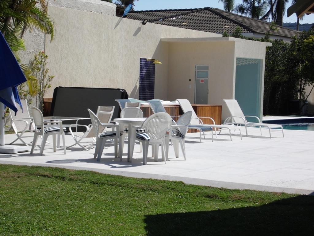 Venda Casa Guarujá Jardim Acapulco REO322265 15