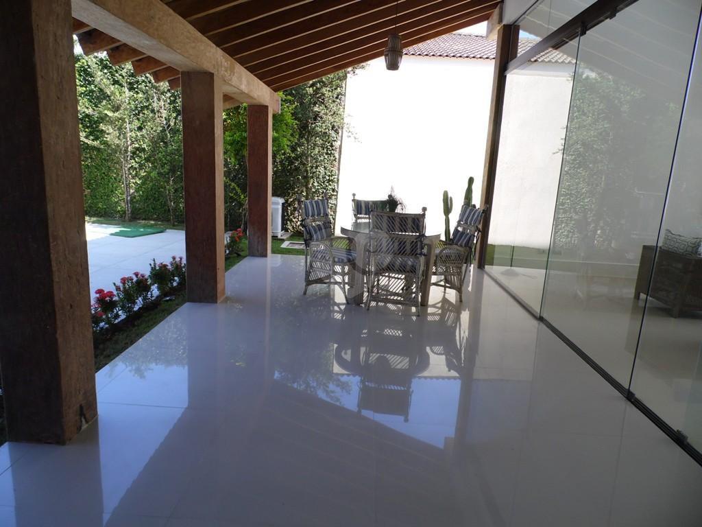 Venda Casa Guarujá Jardim Acapulco REO322265 33