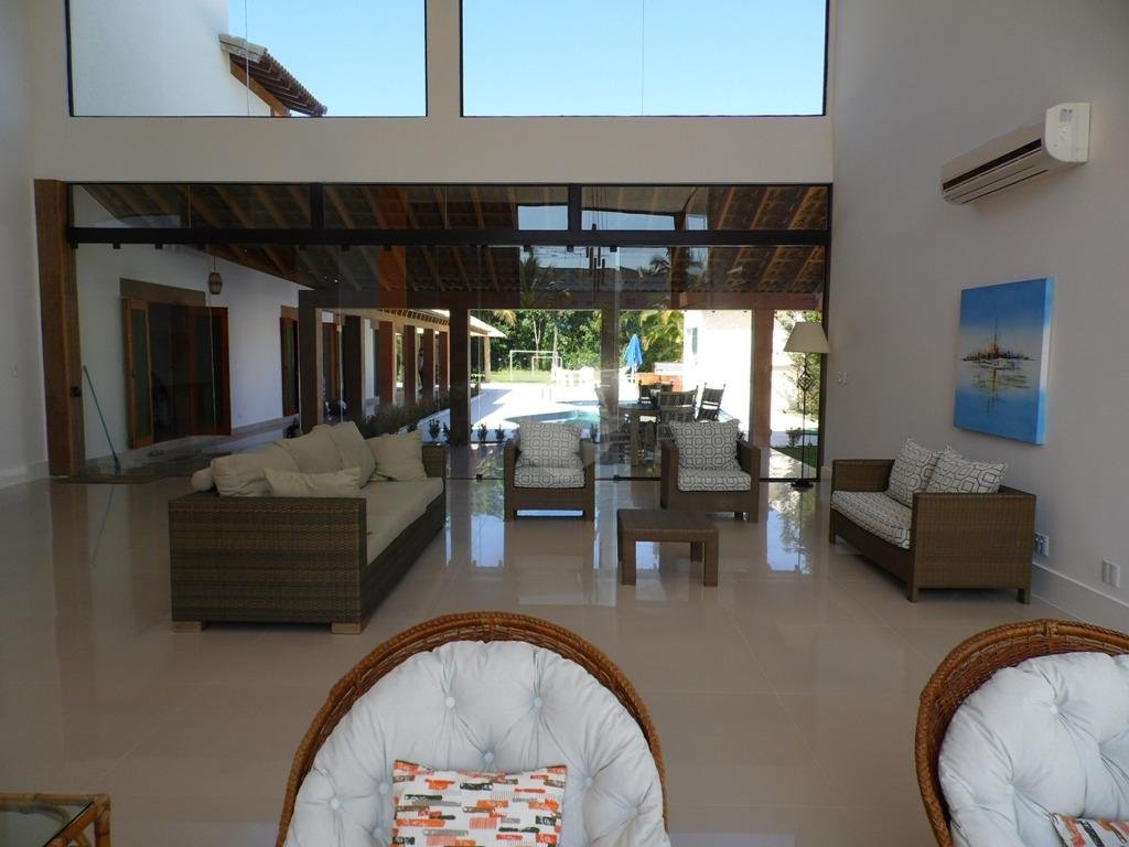 Venda Casa Guarujá Jardim Acapulco REO322265 30