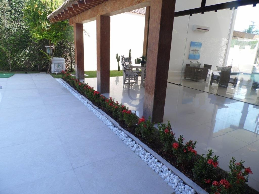 Venda Casa Guarujá Jardim Acapulco REO322265 34