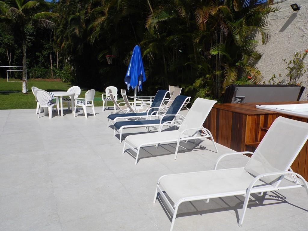 Venda Casa Guarujá Jardim Acapulco REO322265 11