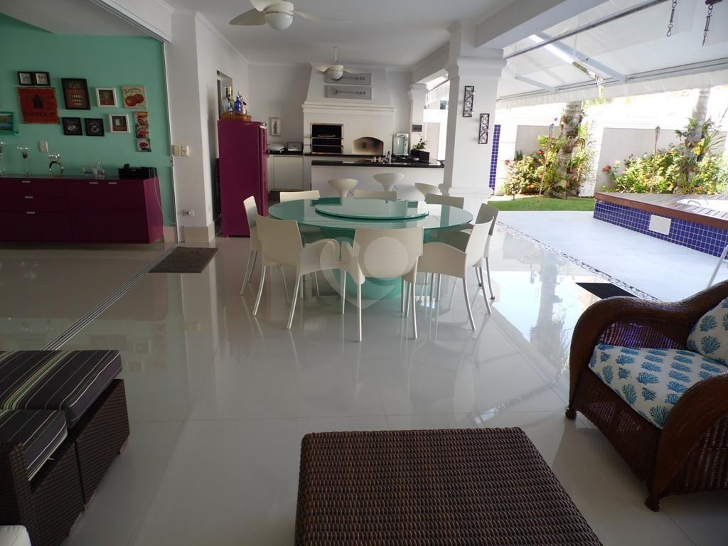 Venda Condomínio Guarujá Jardim Acapulco REO322270 14