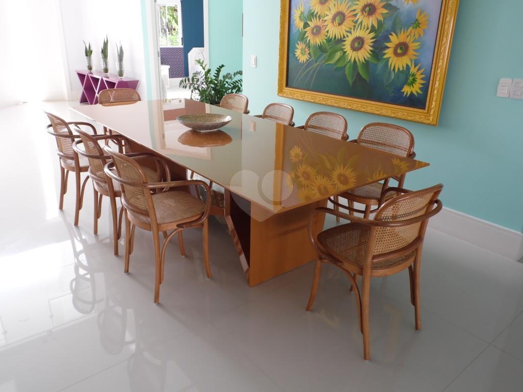 Venda Condomínio Guarujá Jardim Acapulco REO322270 21