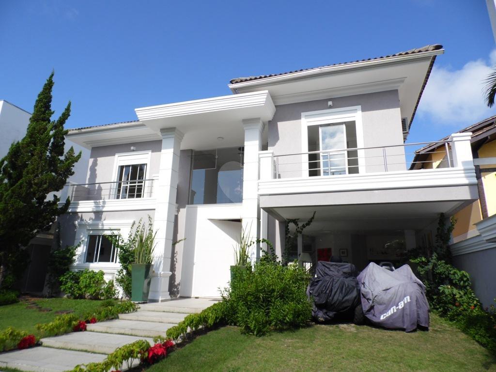 Venda Condomínio Guarujá Jardim Acapulco REO322270 1