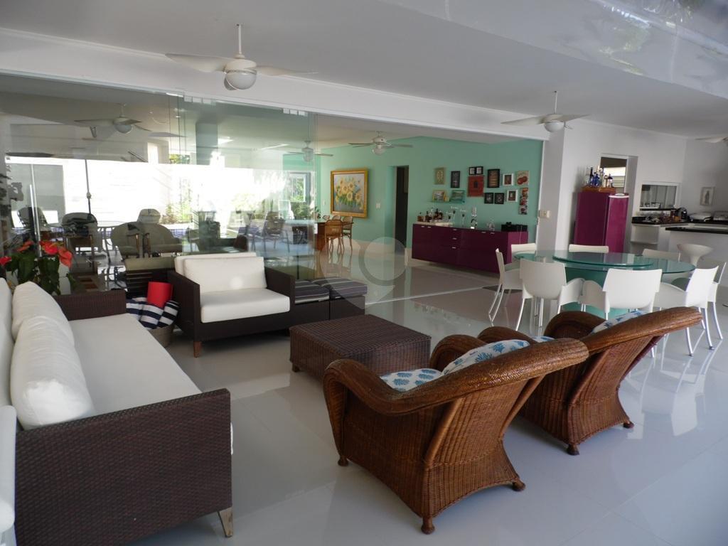 Venda Condomínio Guarujá Jardim Acapulco REO322270 9