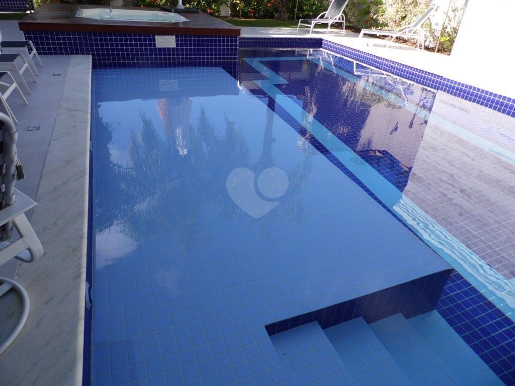 Venda Condomínio Guarujá Jardim Acapulco REO322270 7
