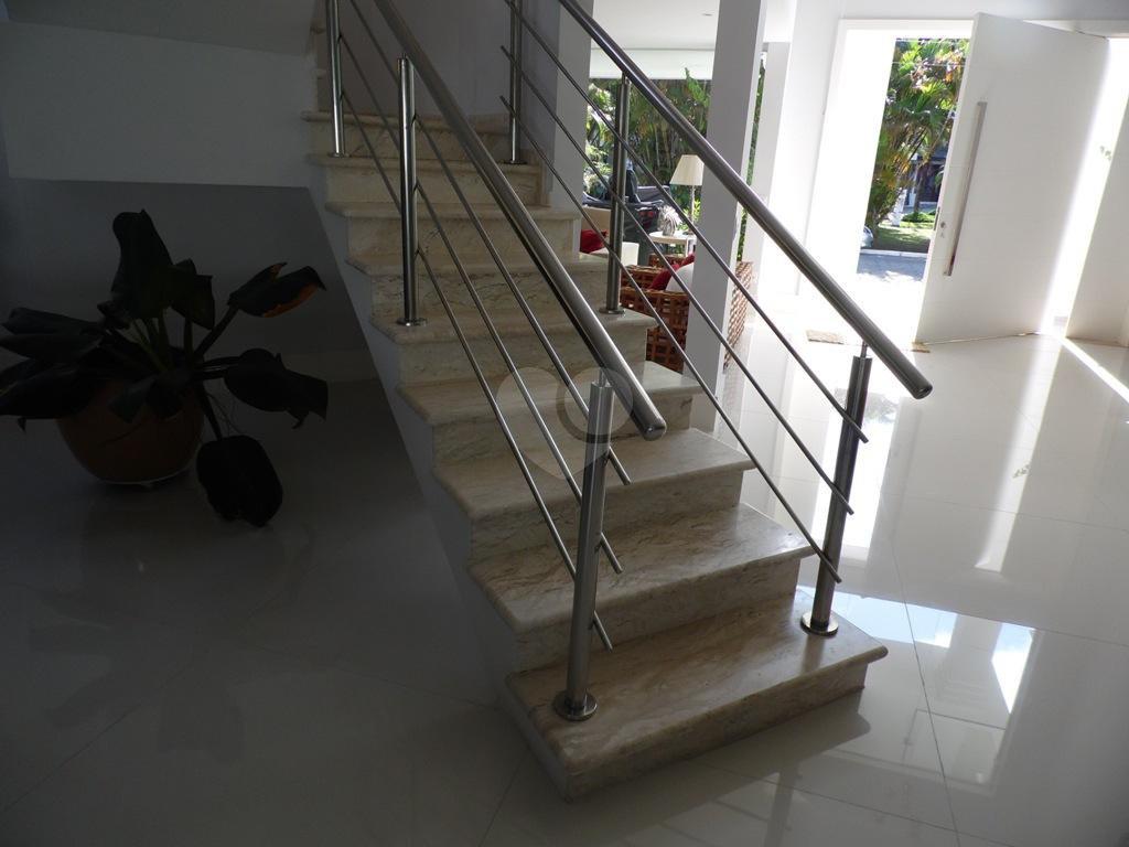 Venda Condomínio Guarujá Jardim Acapulco REO322270 24
