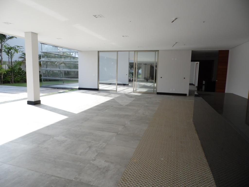 Venda Casa Guarujá Jardim Acapulco REO322275 17