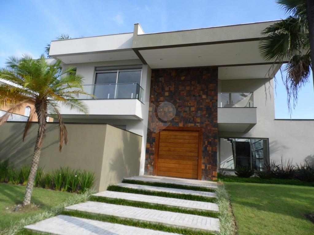 Venda Casa Guarujá Jardim Acapulco REO322275 2