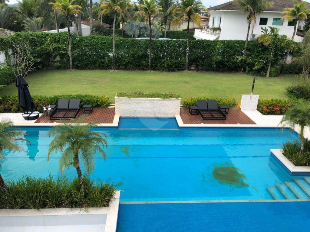Venda Casa Guarujá Jardim Acapulco REO322290 31