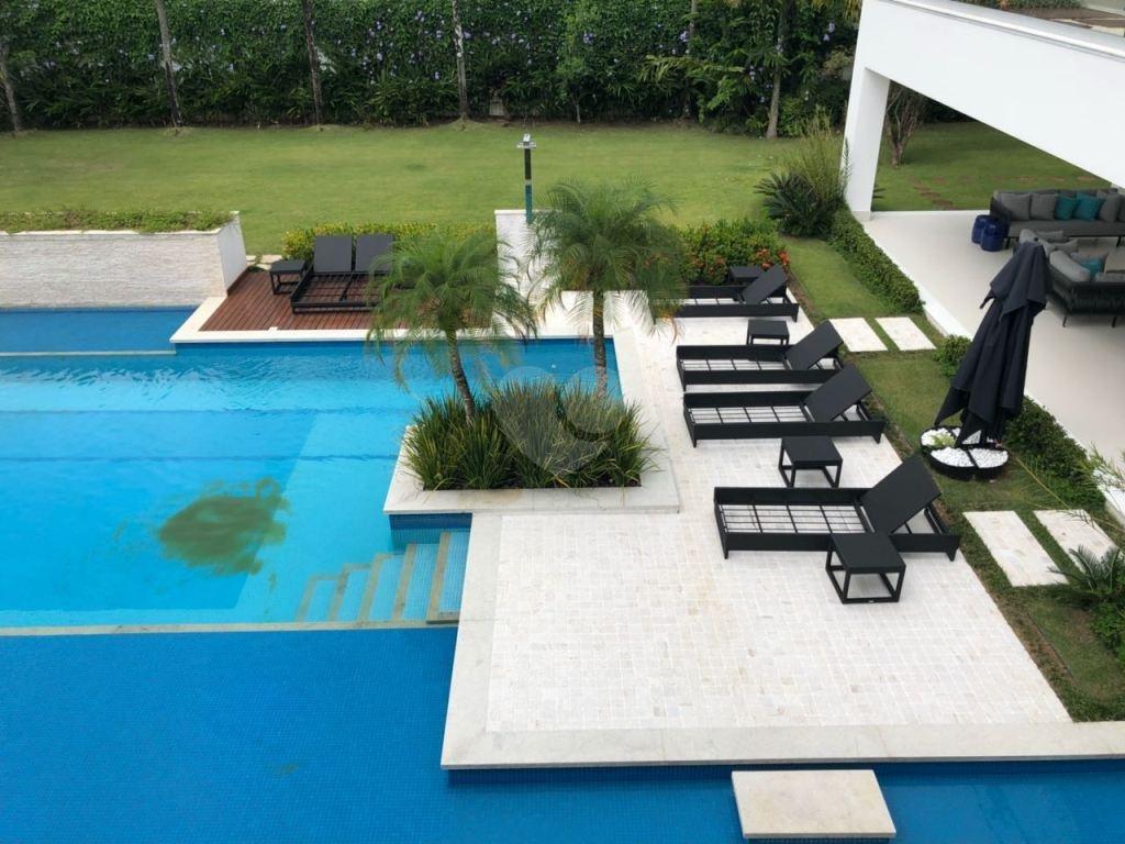 Venda Casa Guarujá Jardim Acapulco REO322290 13