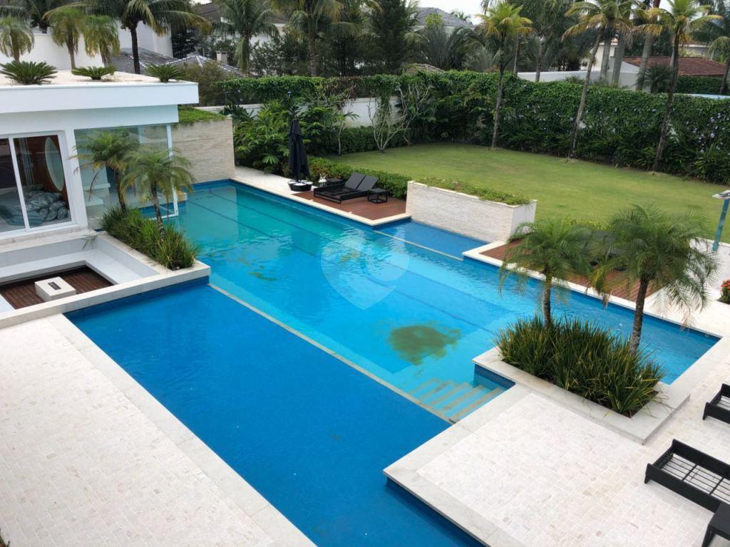 Venda Casa Guarujá Jardim Acapulco REO322290 12