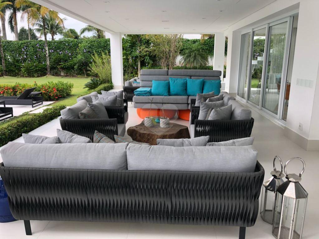 Venda Casa Guarujá Jardim Acapulco REO322290 36