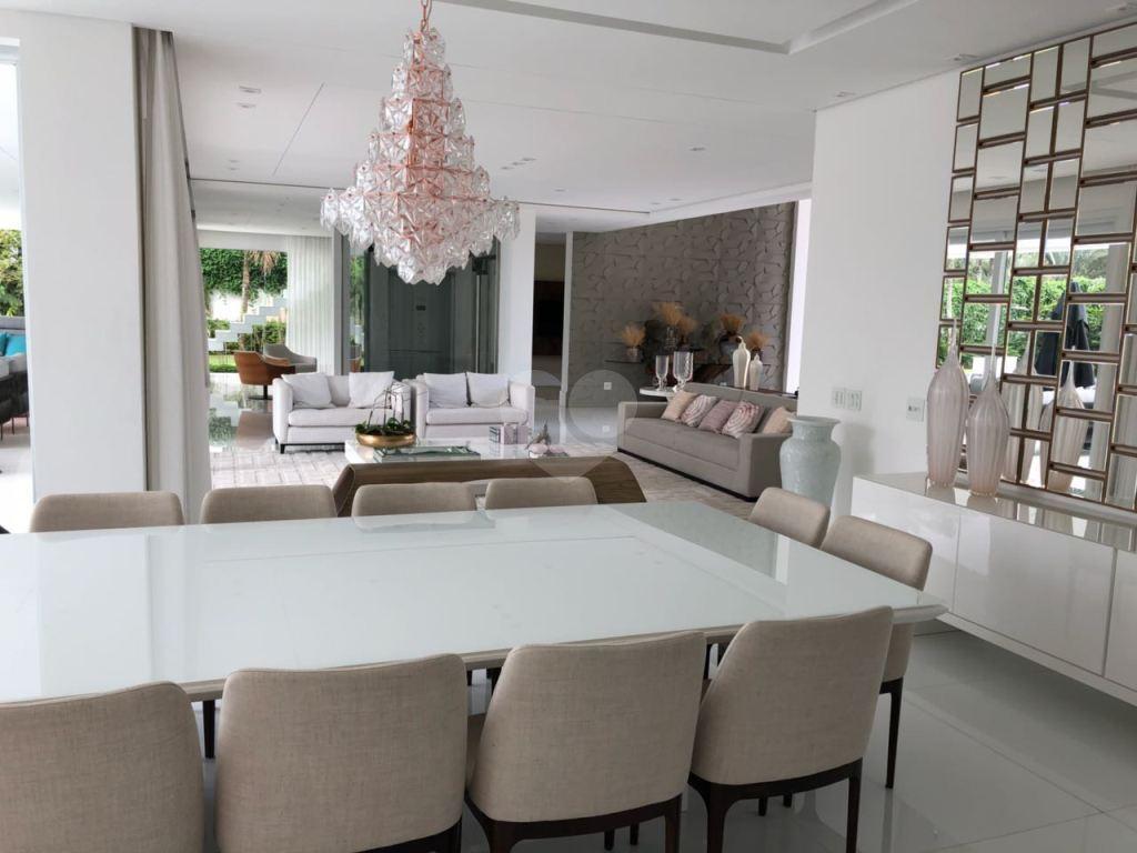 Venda Casa Guarujá Jardim Acapulco REO322290 43