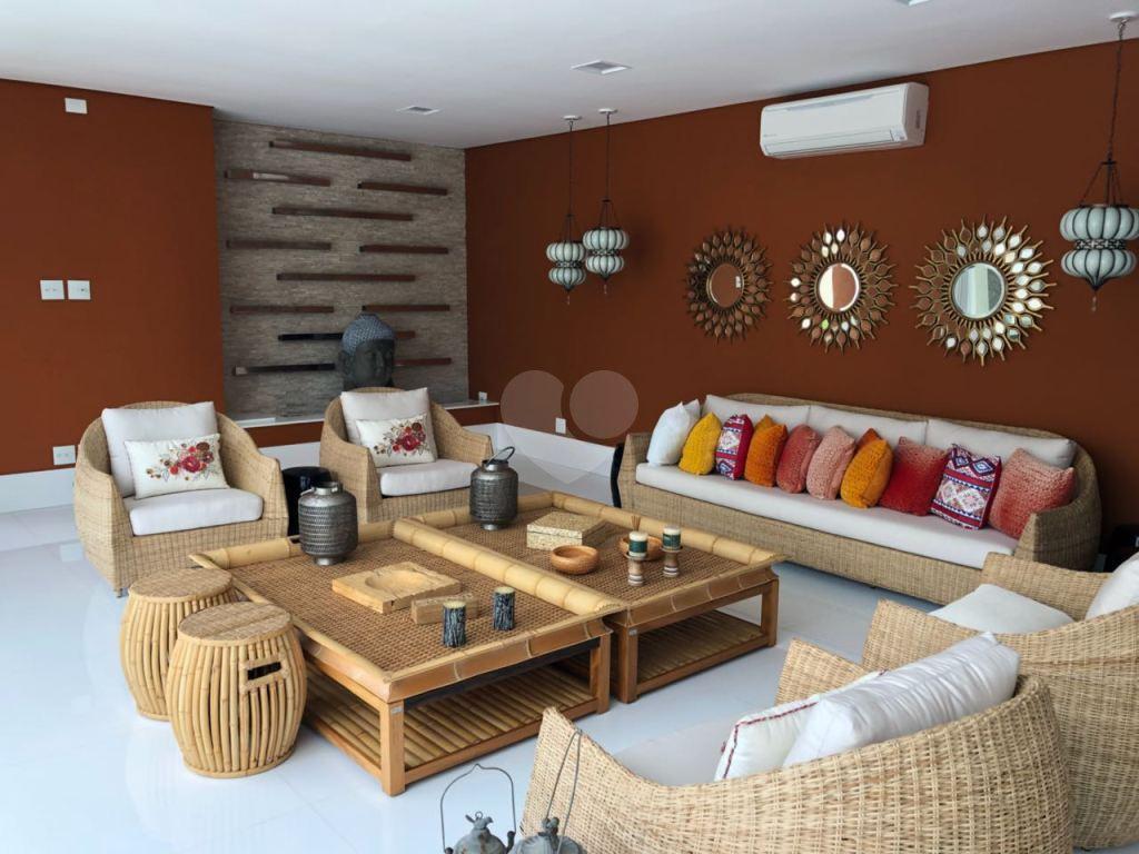 Venda Casa Guarujá Jardim Acapulco REO322290 45