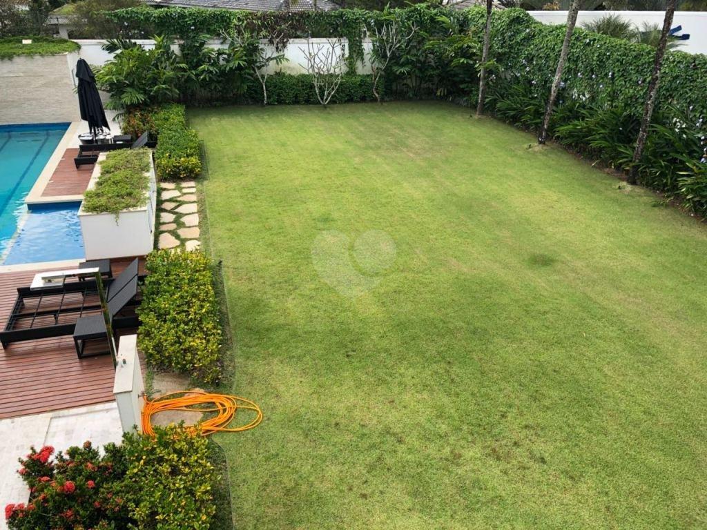 Venda Casa Guarujá Jardim Acapulco REO322290 28