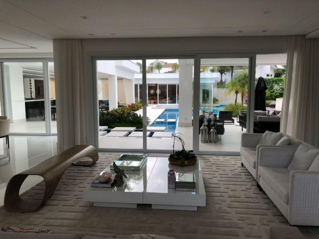Venda Casa Guarujá Jardim Acapulco REO322290 37