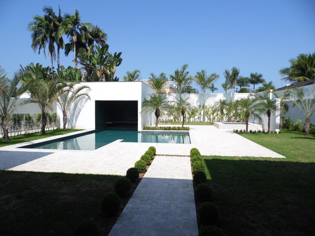 Venda Casa Guarujá Jardim Acapulco REO322292 3