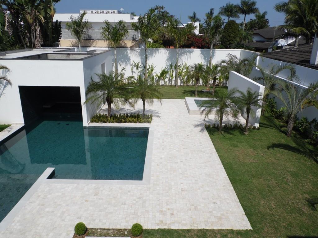 Venda Casa Guarujá Jardim Acapulco REO322292 19