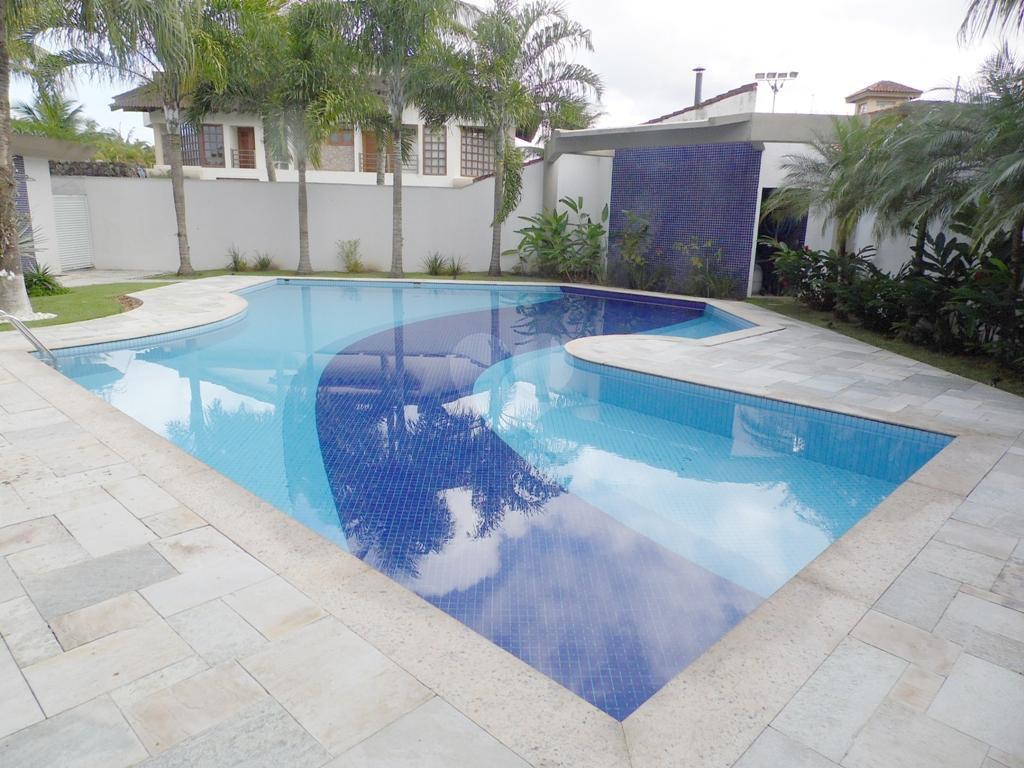 Venda Casa Guarujá Jardim Acapulco REO322293 29