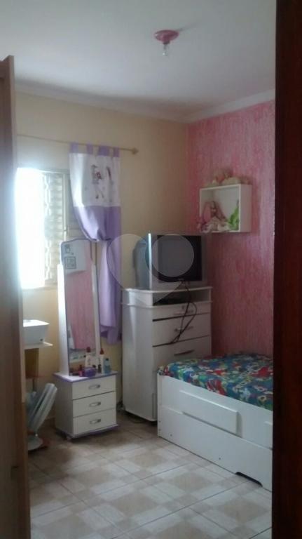 Venda Casa Sorocaba Wanel Ville REO322314 10