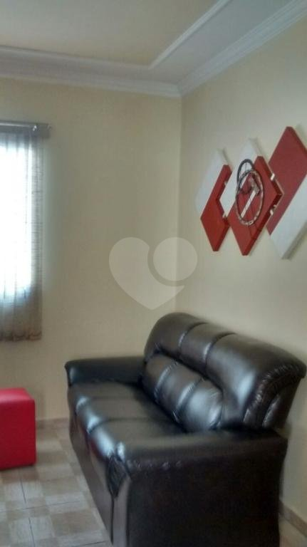 Venda Casa Sorocaba Wanel Ville REO322314 13