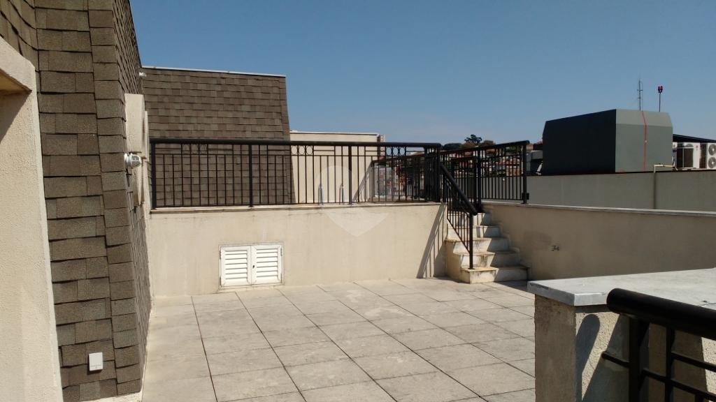 Aluguel Apartamento São Paulo Casa Verde REO322370 5