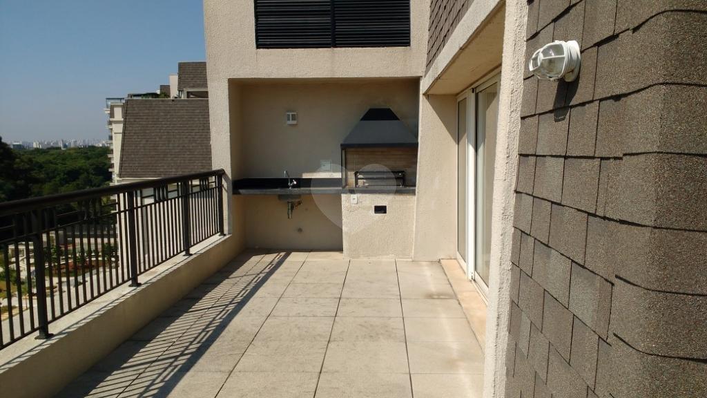 Aluguel Apartamento São Paulo Casa Verde REO322370 4