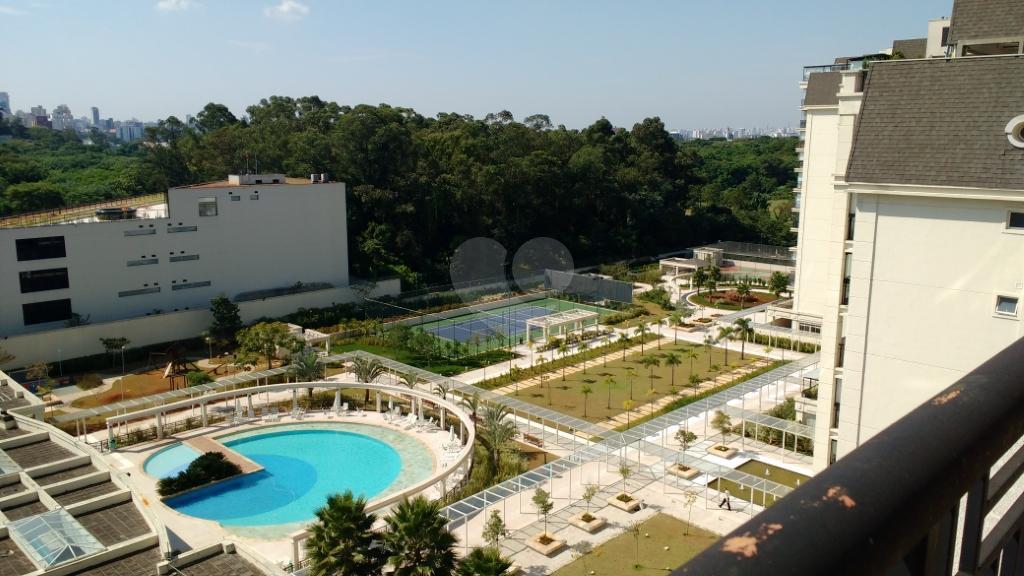 Aluguel Apartamento São Paulo Casa Verde REO322370 1