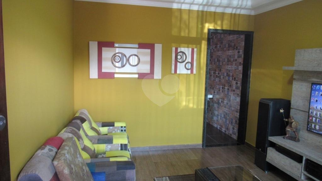 Venda Casa Praia Grande Maracanã REO322469 3