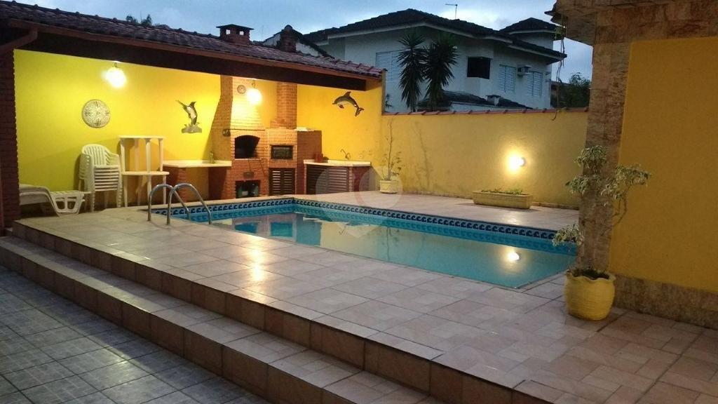 Venda Casa Guarujá Balneário Praia Do Pernambuco REO322479 1